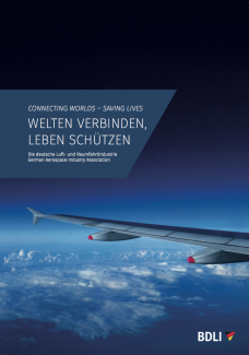 German Aerospace Industry Association – Connecting Worlds, Saving Lives