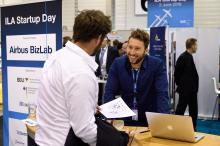 Startups at the ILA: Disruptive ideas are revolutionising aerospace