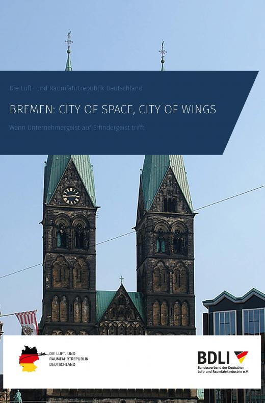 CITY OF SPACE, CITY OF WINGS