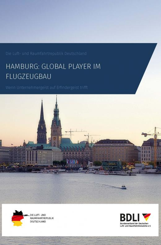GLOBAL PLAYER IM FLUGZEUGBAU