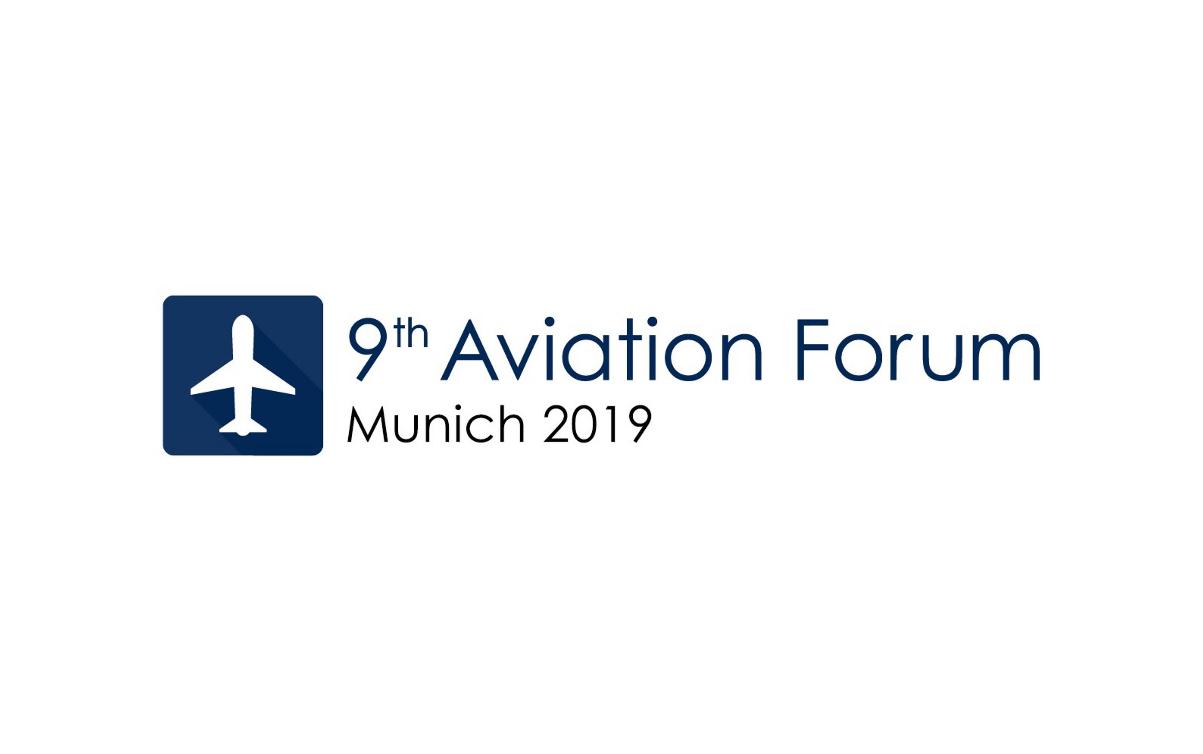 Aviation Forum Munich 2019